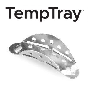 TempTray Impression Tray Image