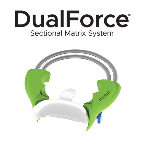 DualForce Wedge Kit Image